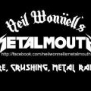 Radio Metal On: The Heavy Logo