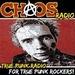 Chaos Radio! Logo