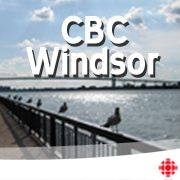 CBC Radio One Windsor - CBE Logo