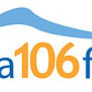 Ultra 106 five - 7HFC Logo