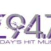Power 94.7 - KNOX-FM Logo
