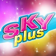 Radio Sky Plus Logo