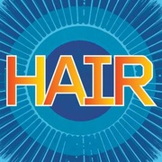 HAIR On Broadway Logo