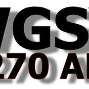 Talk Radio 1270 - WGSV Logo