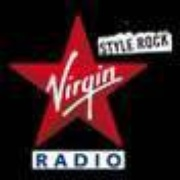 Virgin Radio Italy Logo