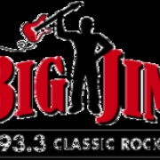Big Jim Rocks - KJRV Logo