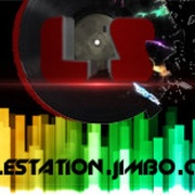 LilleStation Radio Logo