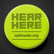 OPB Music - KOPB-HD2 Logo