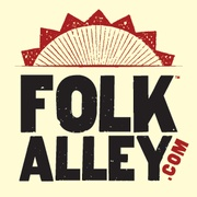 Folk Alley Irish Music Stream Logo