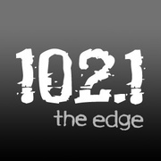 the EDGE - CFNY-FM Logo