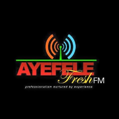 Ayefele Fresh FM Radio
